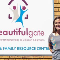 Social work internships in Cape Town