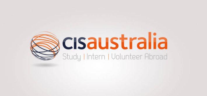CIS Australia Logo