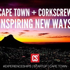 Corkscrew and VACorps partnerships
