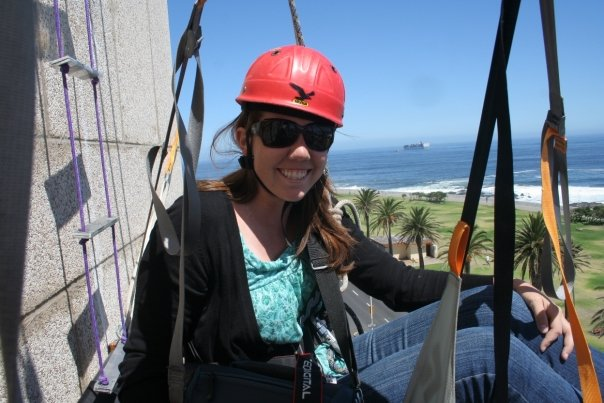Emily Gillespie VACorps internship reflection