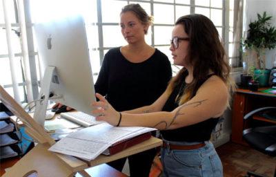 Web Graphic Design Internships