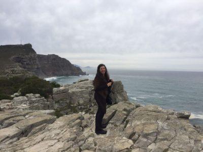 Kirstin Cole education internship