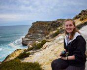 Becca MacMillan - VACorps education internship