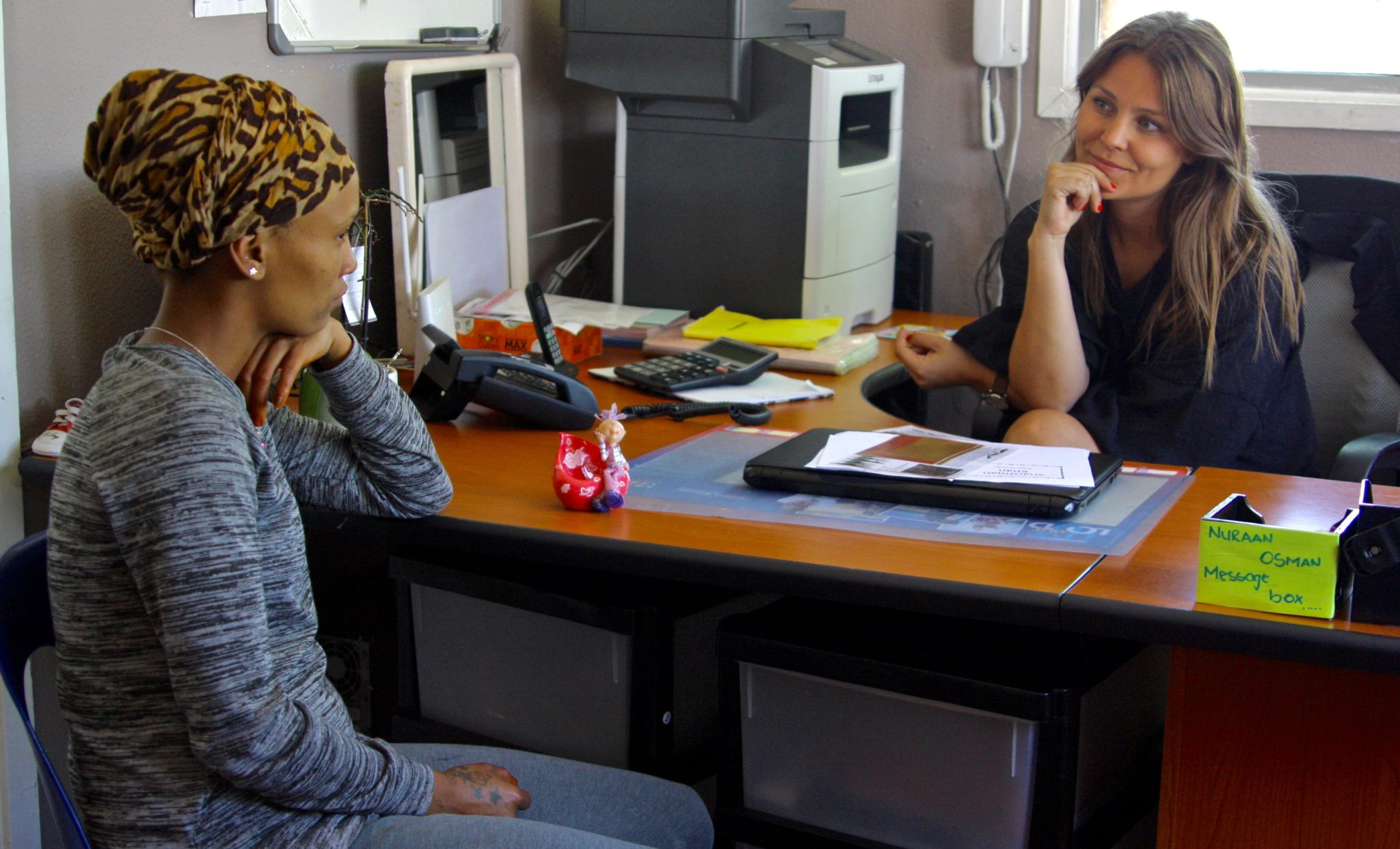 counseling and psychology internship in Cape Town