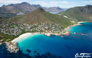 Marine Life in Cape Town -Wildlife Conservation Photographer Jean Tresfon