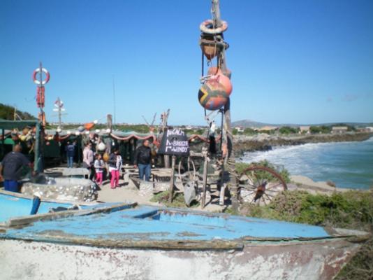 Cape Town bucket list in summer