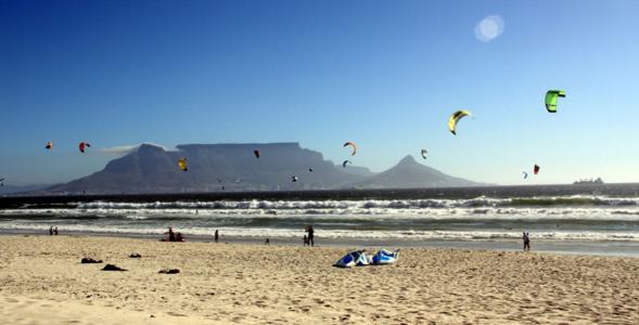 Fun ocean activities in Cape Town Vacorps