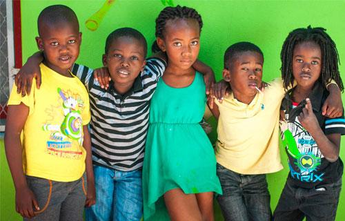 Refugee Internships in South Africa