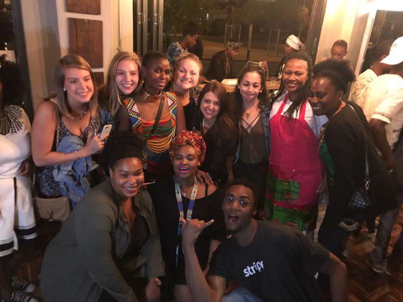 Inclusivity in a segregated society