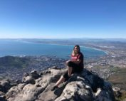 Human Rights internship program in Cape Town - Logan McVey positive review
