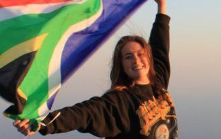 OT internship abroad - Isabelle Maher