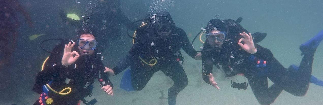 VACorps Scuba Club