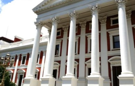 Political Science Internship in South Africa