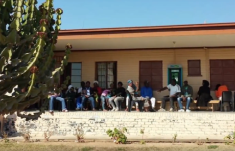 Public Health Internships in South Africa