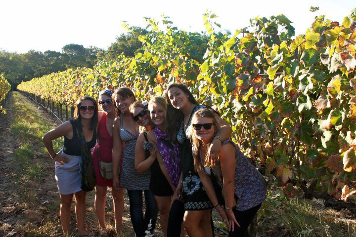 VACorps alumni interview with Brittany McHale - Social work internship in South Africa