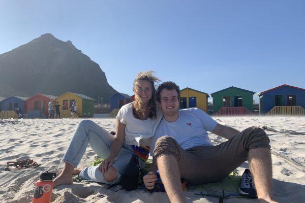 Refugee Internships Cape Town