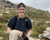 Gap Year film internship - trey sutton