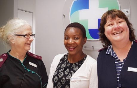 Nursing internship South Africa