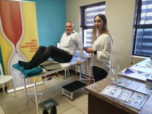 Nursing internship South Africa - VACorps