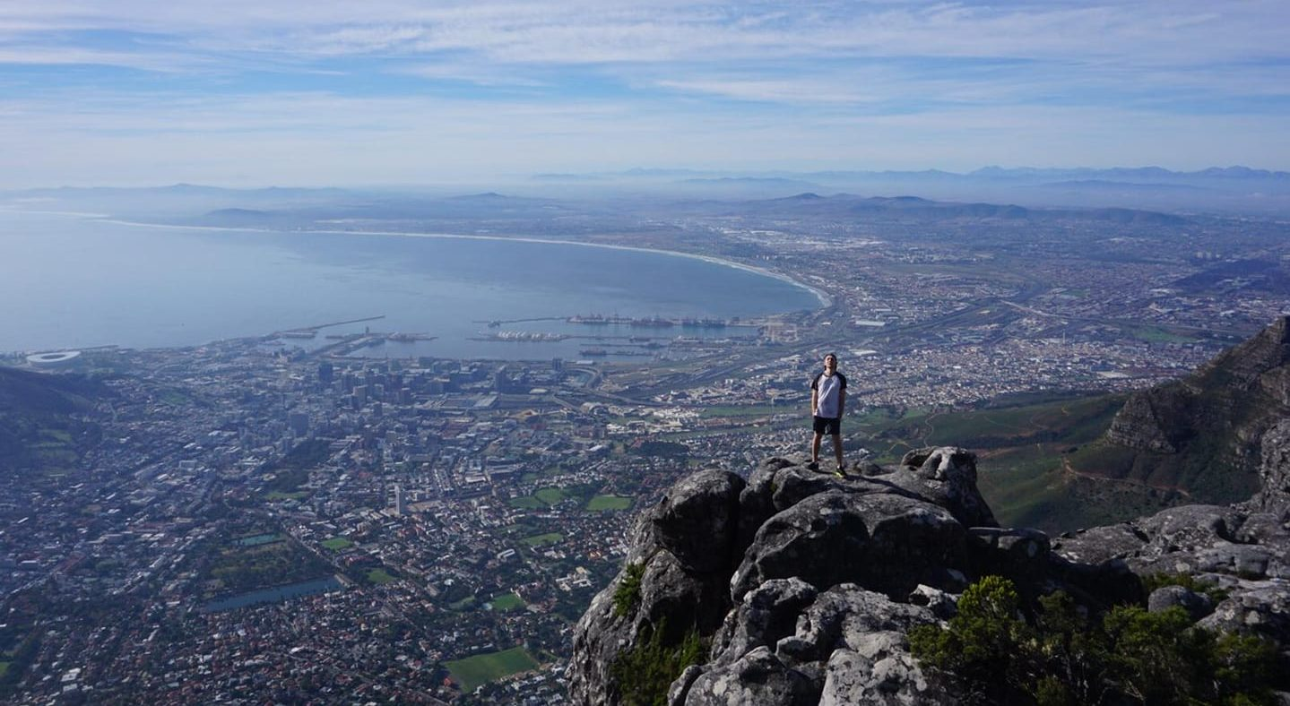 Human rights law internship in Cape Town, South Africa